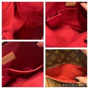 Louis Vuitton Bags - Louis Vuitton coussin Gm monogram